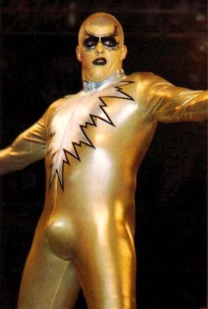 Wrestling Funny  Golddust